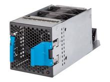 JH185A -- HPE Back to Front Airflow Fan Tray - Network device fan tray - for FlexFabric 5930 4-slot