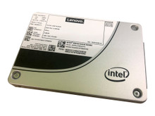 "4XB7A10249 -- Intel S4510 Entry - Solid state drive - encrypted - 960 GB - hot-swap - 2.5"" - SATA 6Gb/s  -- New"