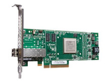 00Y3337 -- QLogic 16Gb FC Single-Port HBA - Host bus adapter - PCIe 3.0 x4 - 16Gb Fibre Channel - for -- New