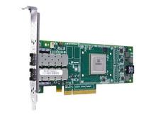 00Y3341 -- QLogic 16Gb FC Dual-Port HBA - Host bus adapter - PCIe 3.0 x4 - 16Gb Fibre Channel x 2 - f -- New