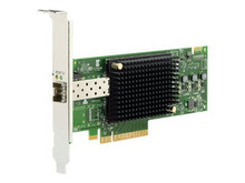 01CV830 -- Emulex 16Gb (Gen 6) FC Single-port HBA - Host bus adapter - PCIe 3.0 x8 low profile - 16Gb -- New