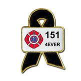 Custom Memorial Pins