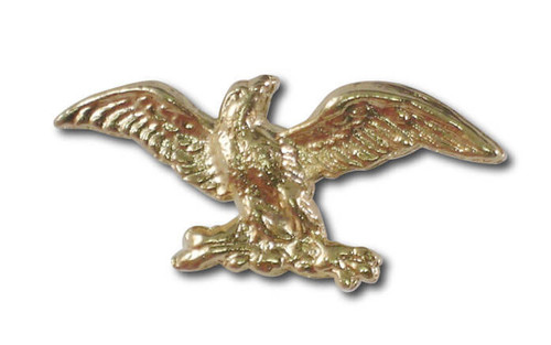 Eagle 2 Lapel Pin