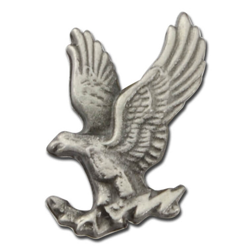 Eagle 3 Lapel Pin