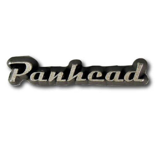 L17C - Panhead Engine Lapel Pin