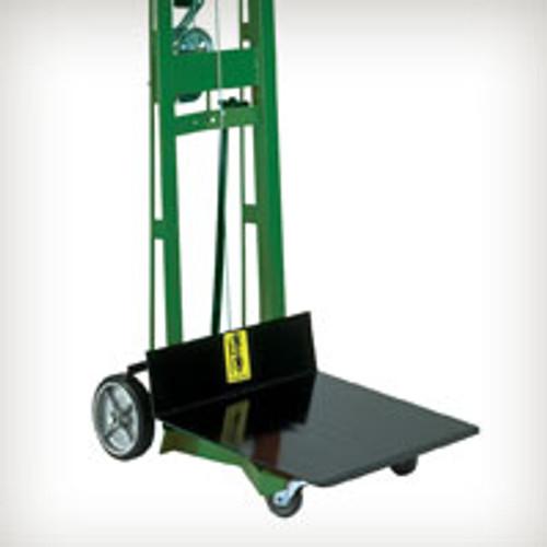 Golf-Lift, Turf Lift, Turf Equipment Lifts