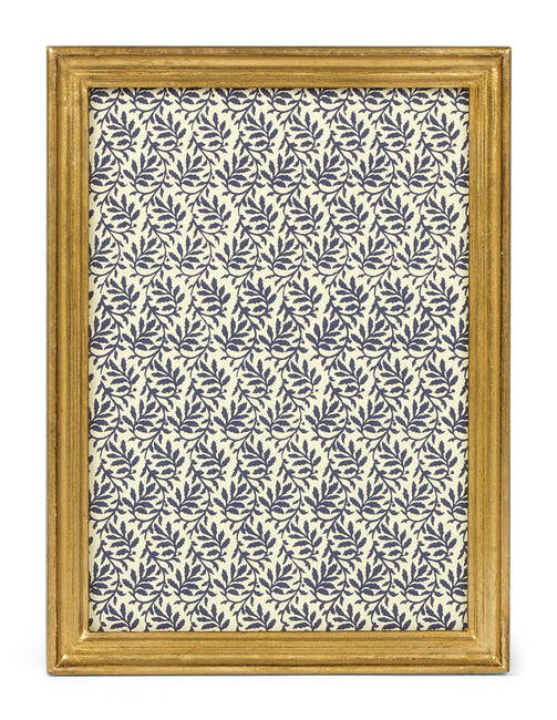 Cavallini & Co: 4x6 Antico Gold Frame