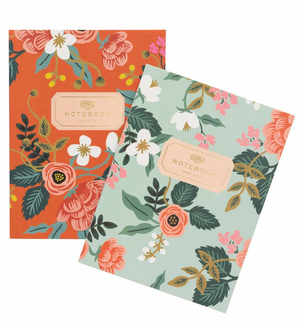 Rifle Paper Co: Birch Notebook 2pk