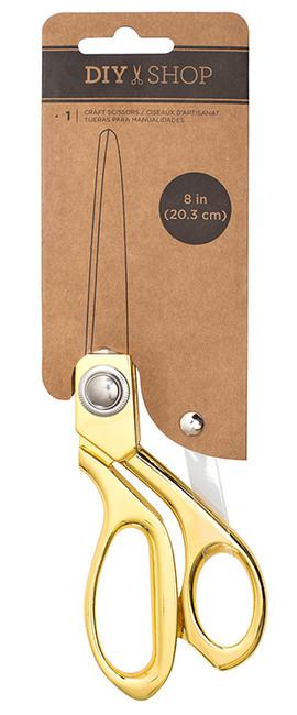 DIY Shop Scissors