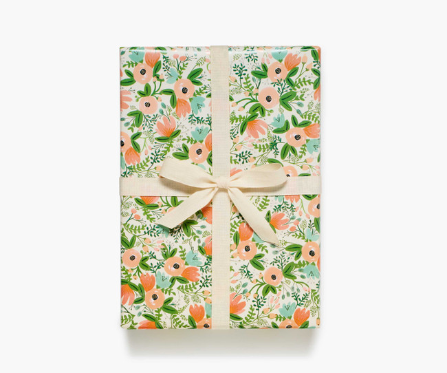 Rifle Paper Co: Wildflower Continuous Roll