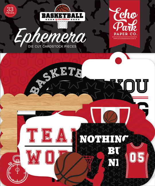 Basketball Ephemera