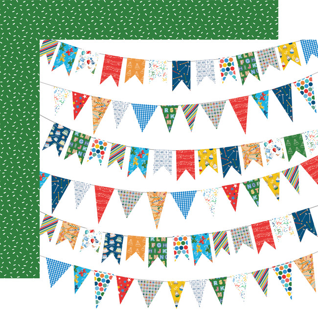 Let's Celebrate: Birthday Banners