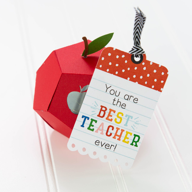 Best Teacher Treat