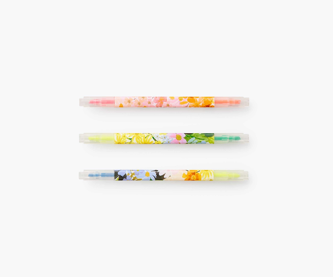 Rifle Paper Co. : Highlighter Set