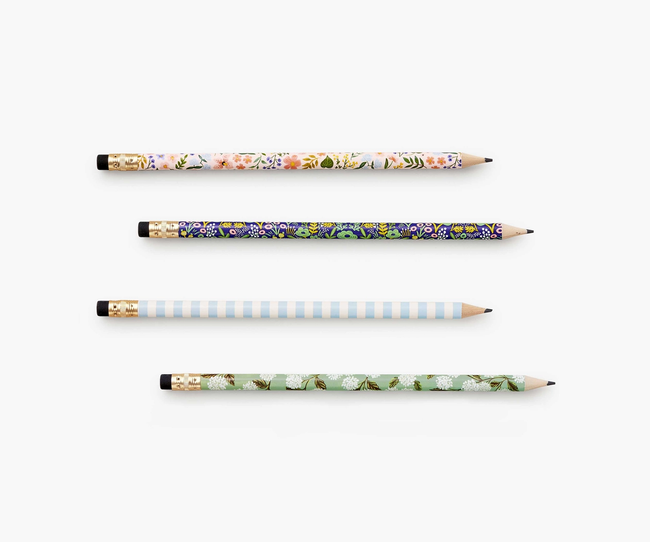 Rifle Paper Co. : Meadow Writing Pens