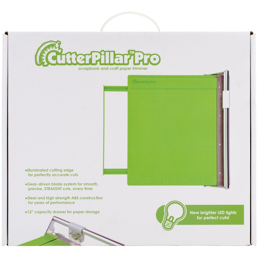 Cutterpillar Pro