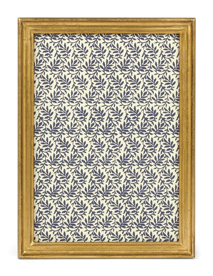 Cavallini & Co: 4x6 Antico Gold Frame