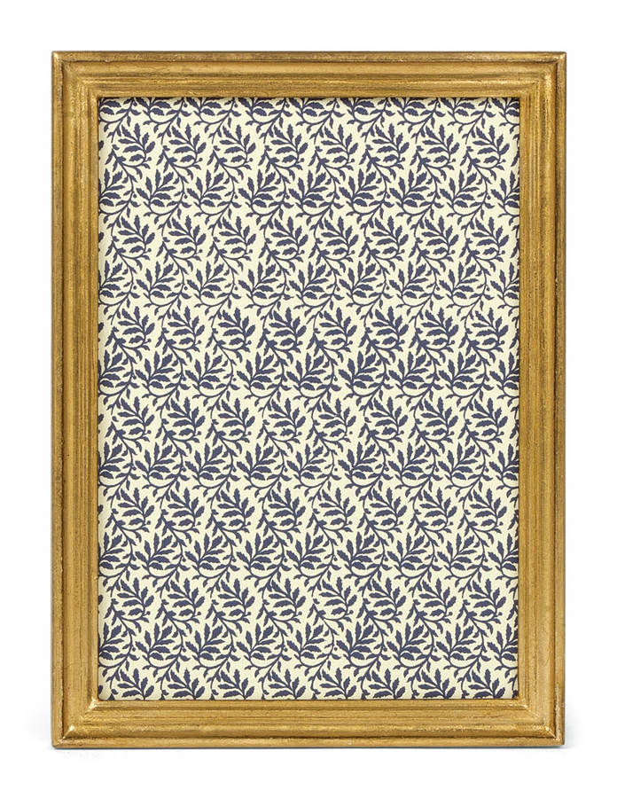 Cavallini & Co: 8x10 Antico Gold Frame
