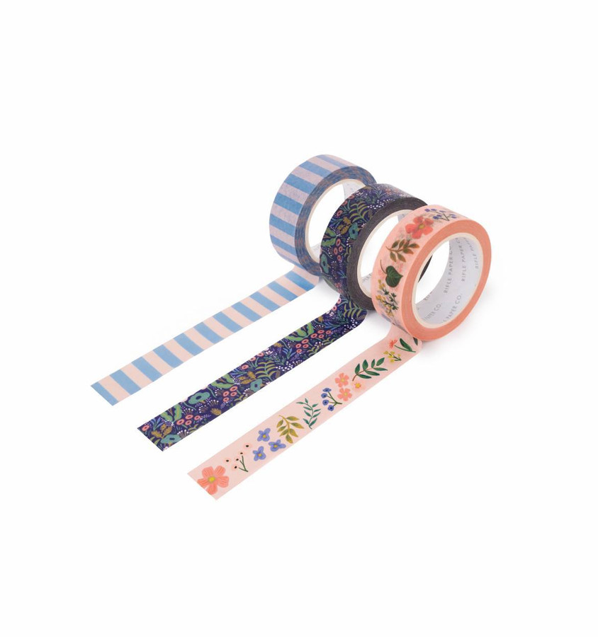 Rifle Paper Co: Tapestry Paper Tape