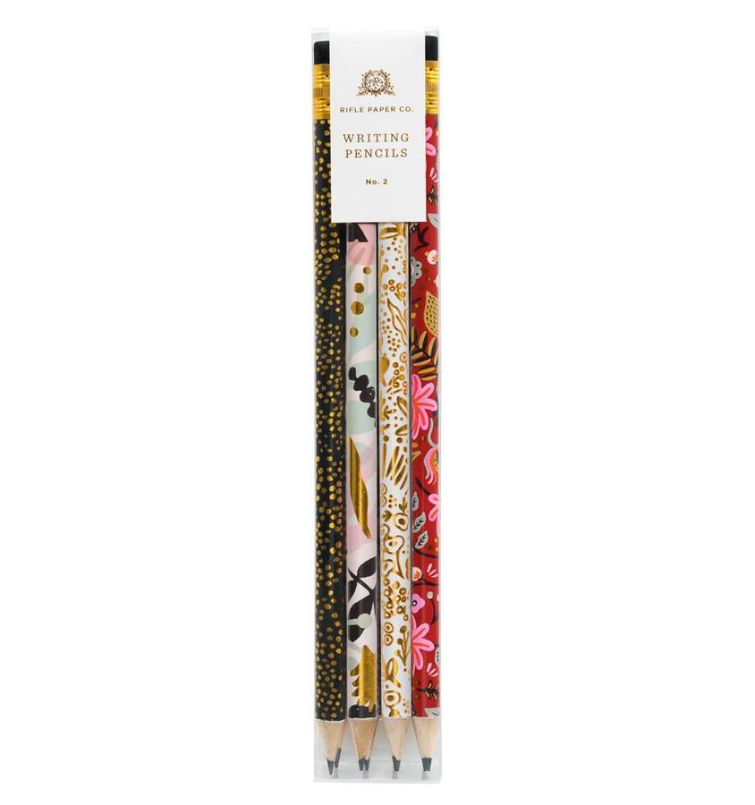 Rifle Paper Co: Modernist Pencil Set