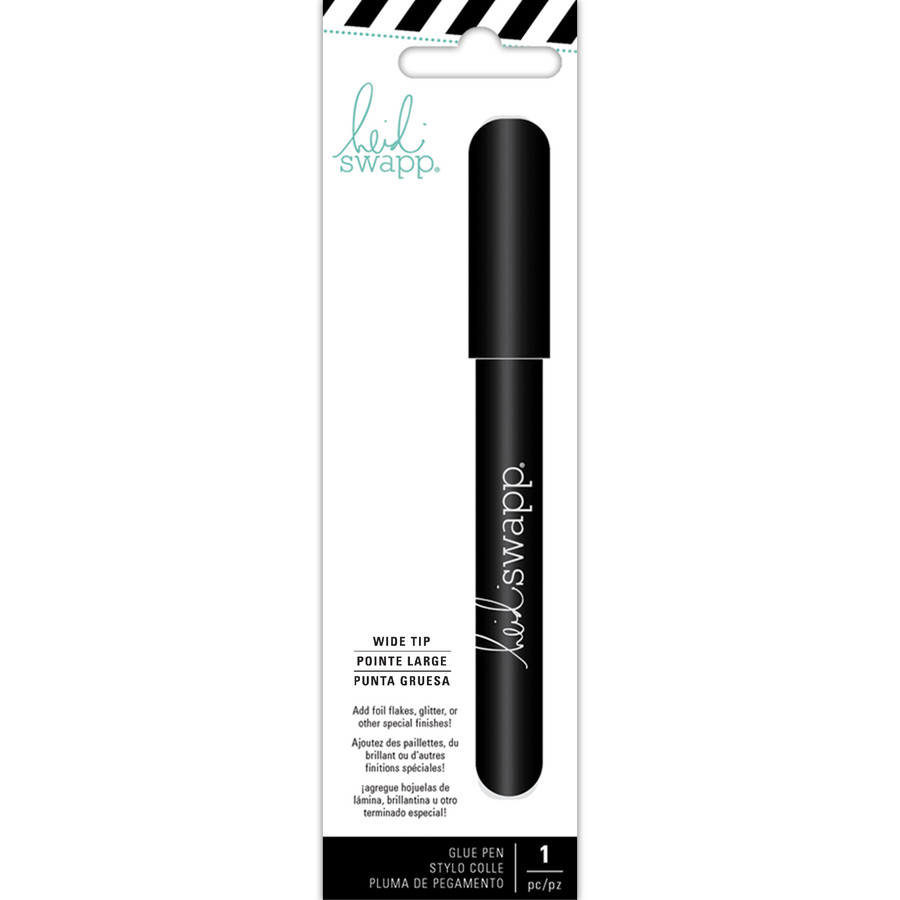 Heidi Swapp Wide Tip Glue Pen