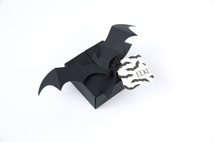 Bat Treat Box