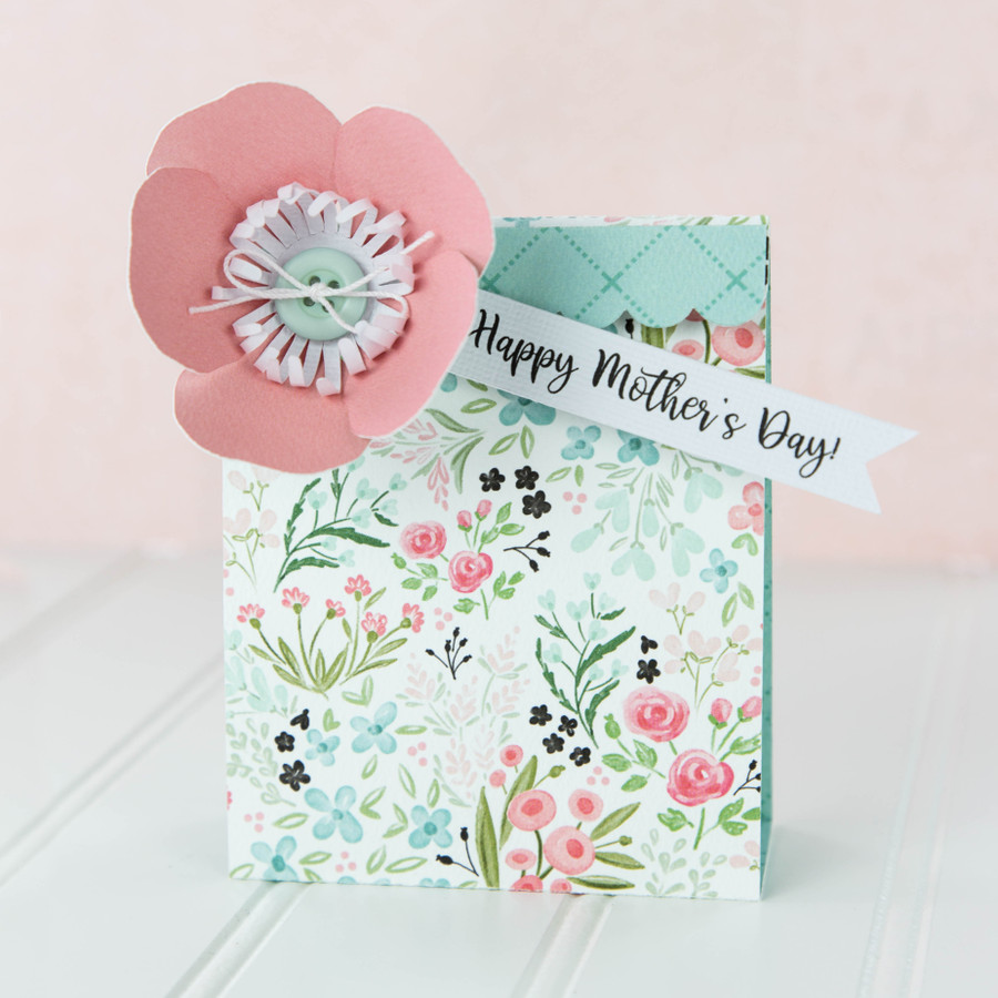 Mother's Day Treat Bag