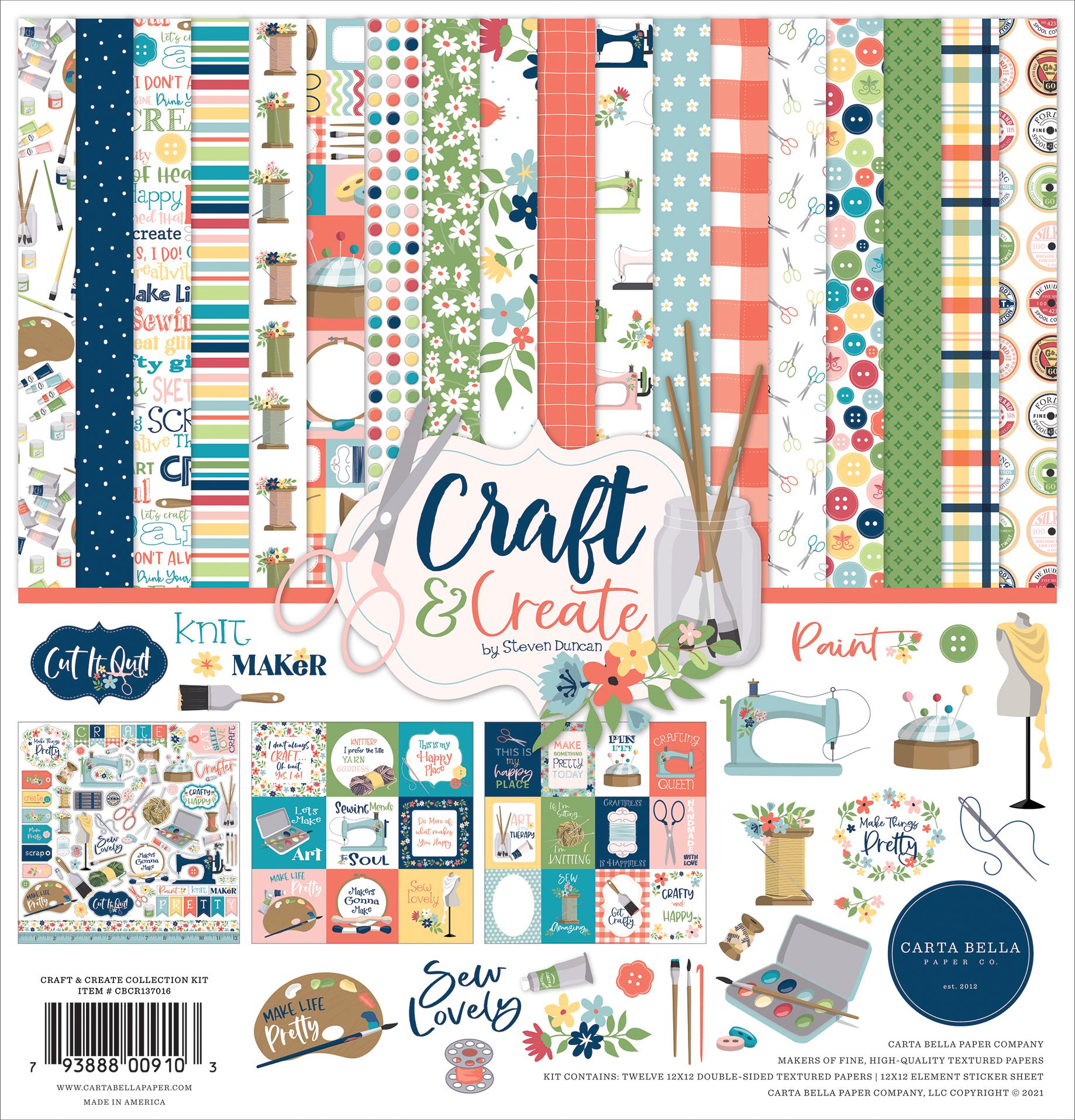 Craft & Create