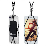 Phone Lanyard w/Pocket