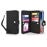GearShield Dual Folio iPhone Case & Wallet