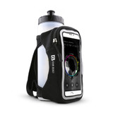 Handheld Phone & Water Bottle Holder