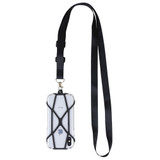Crossbody Phone Lanyard w/ Web Holder