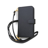 GearShield Crossbody Dual Folio iPhone Case & Wallet