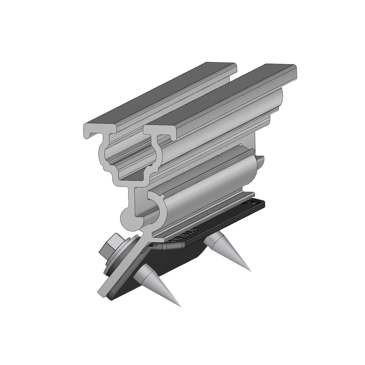 Schletter - ClampFit - 45