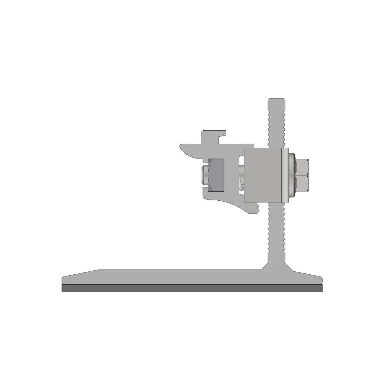 Schletter - Rapid2+ SML - Profile