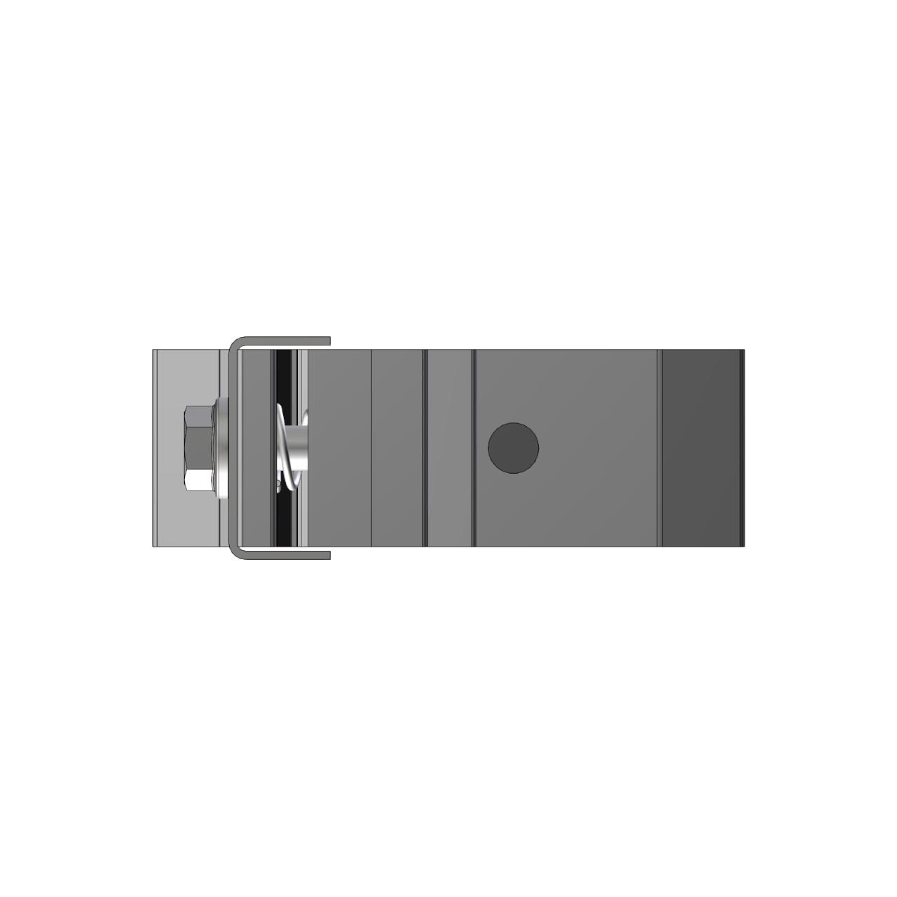 Schletter - Rapid2+ SML - Top