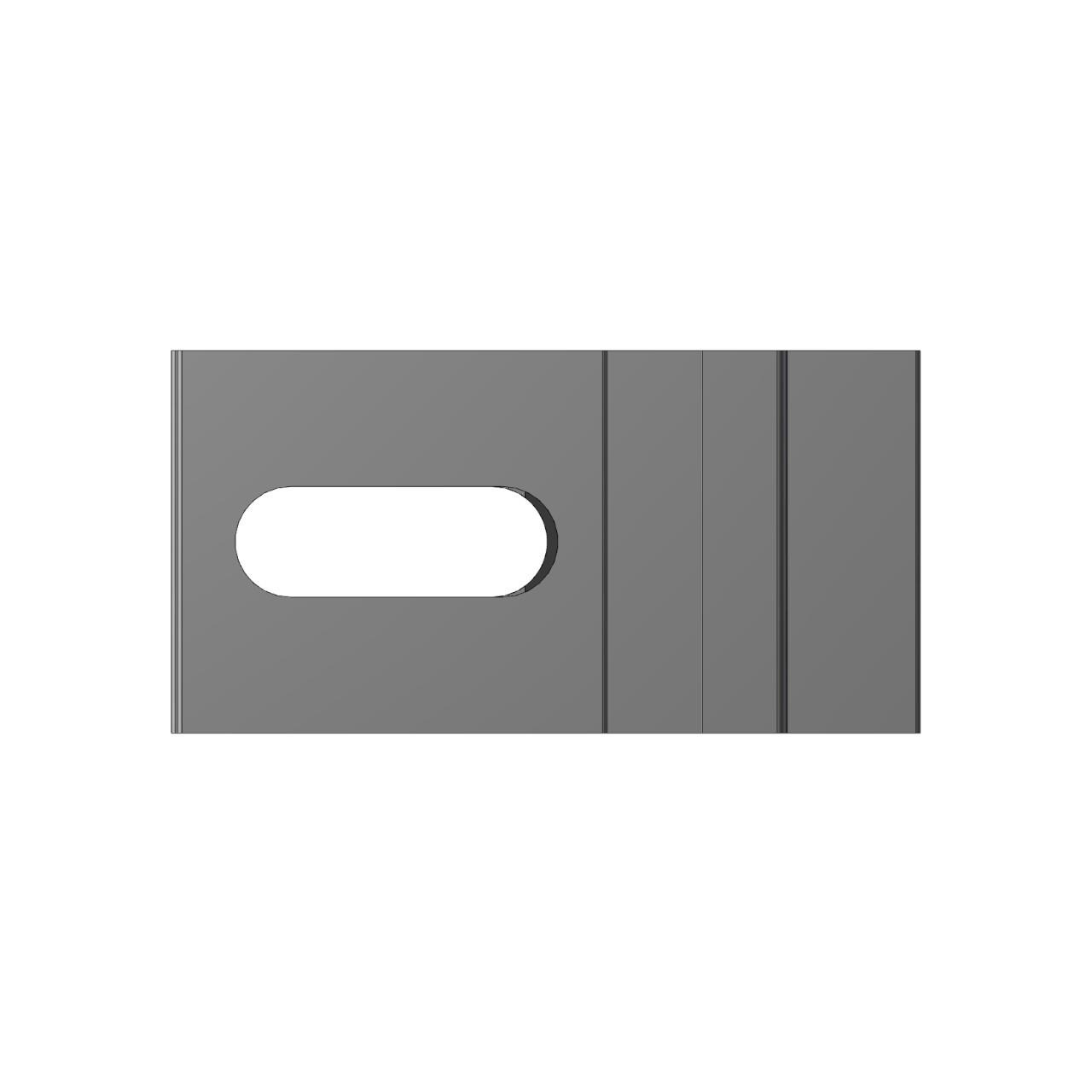 Schletter-KlickTop - Top