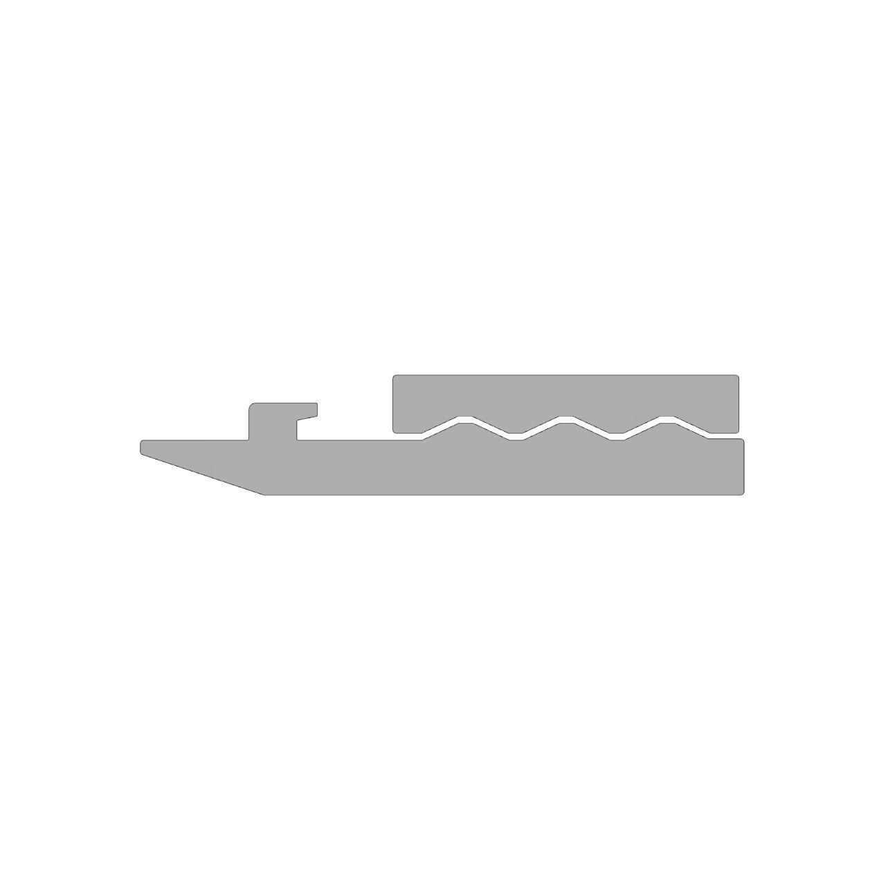 Schletter-KlickTop - Profile