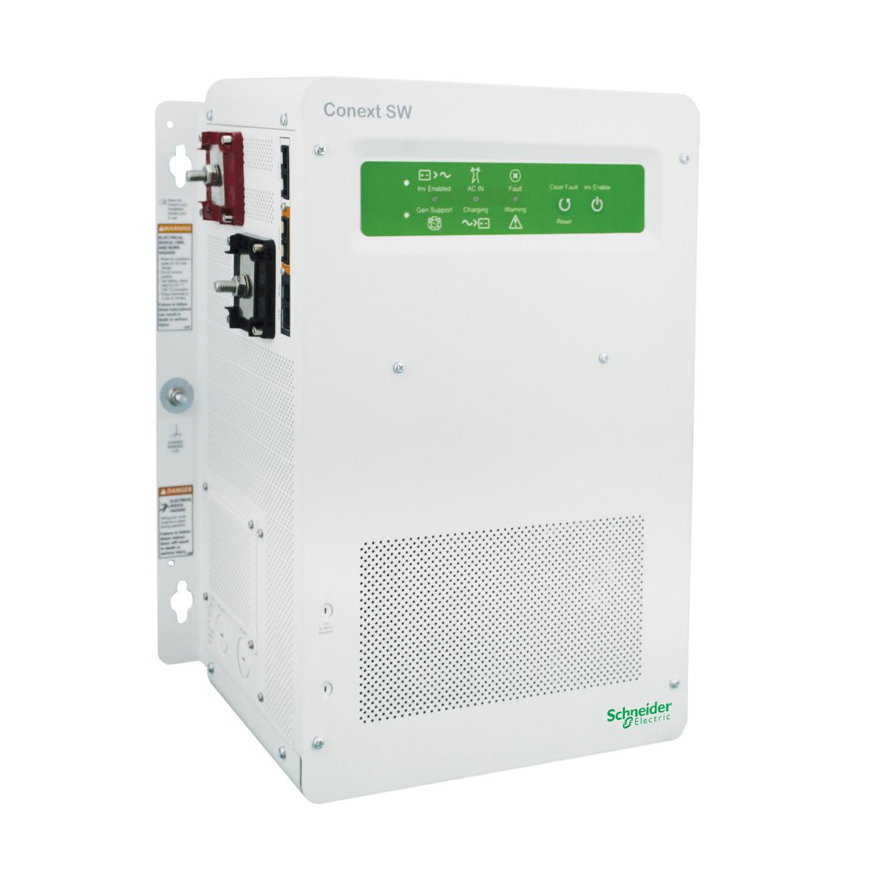 Schneider - Conext SW 4048 Hybrid Inverter