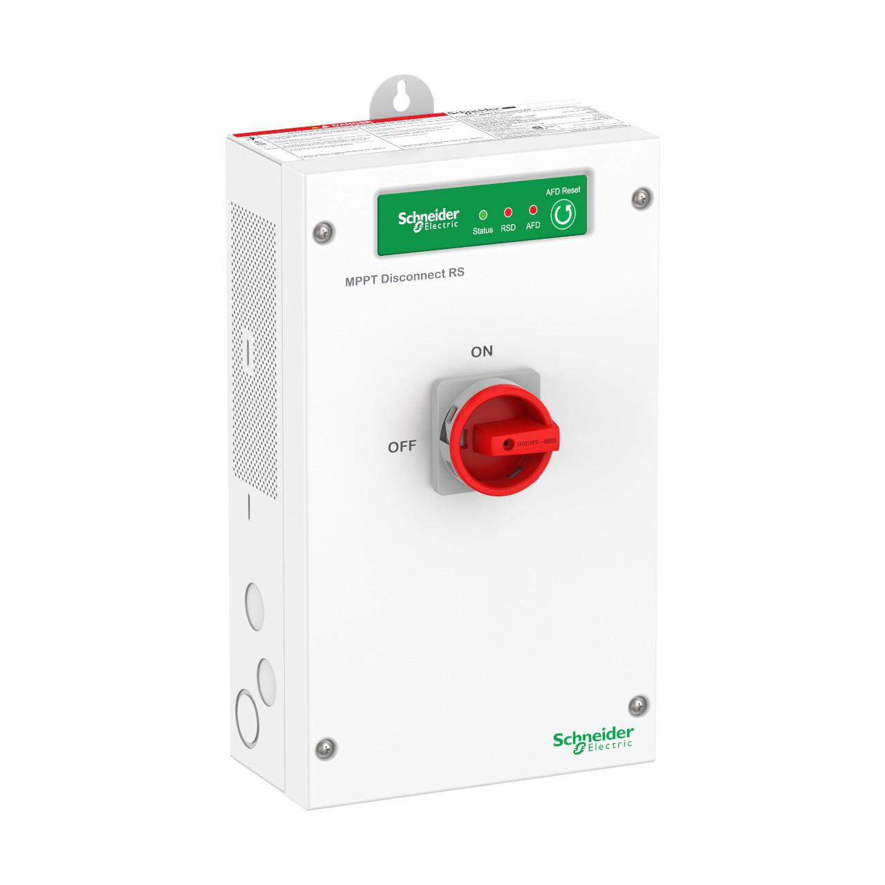 Schneider - Conext MPPT Disconnect