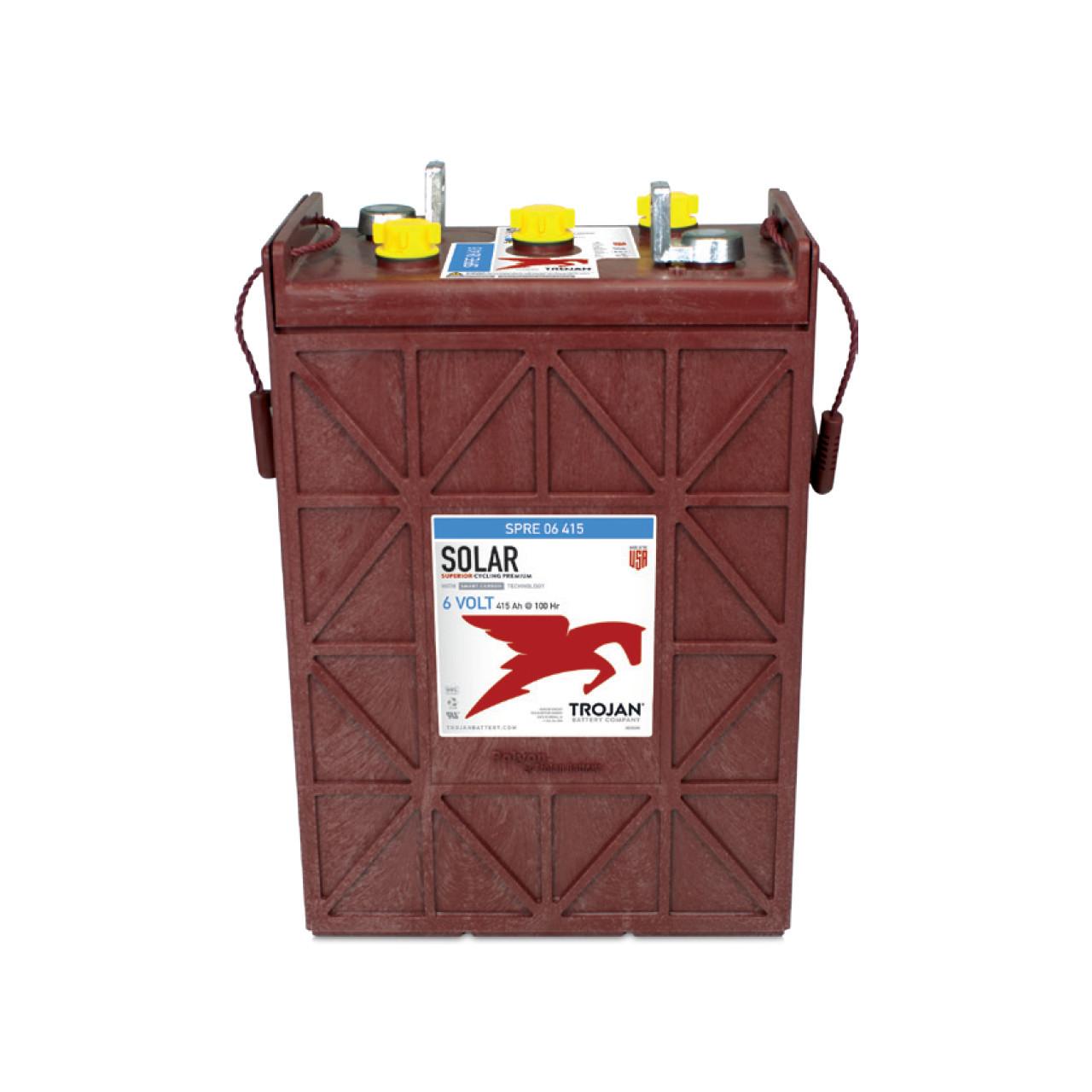Trojan Battery - SPRE06-415