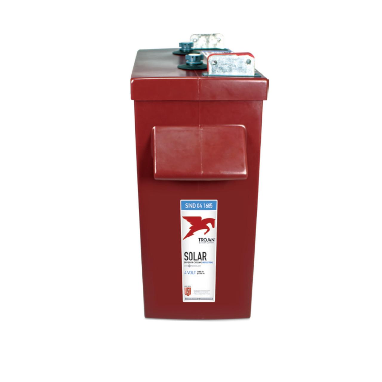 Trojan Battery -  SIND04-1685