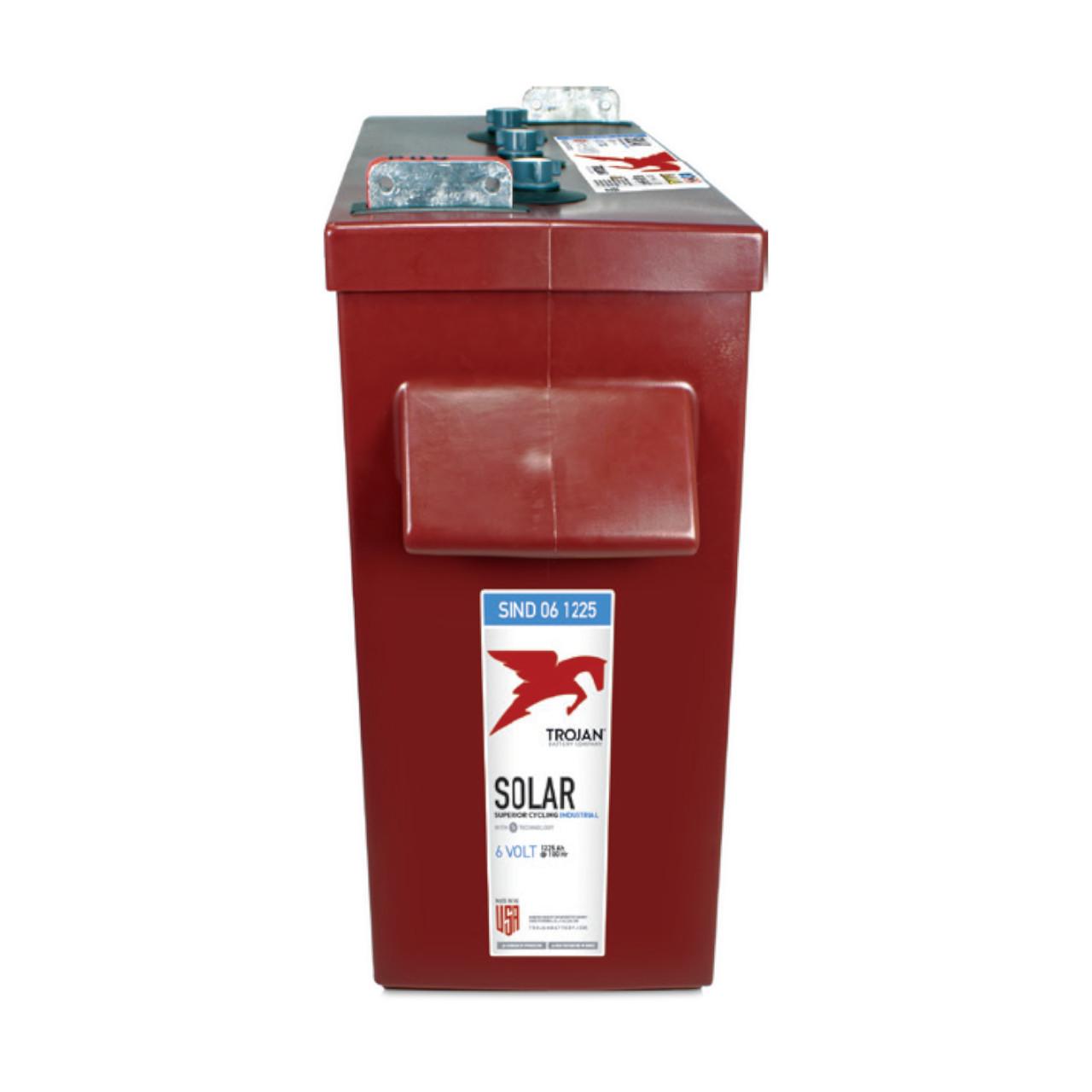 Trojan Battery - SIND06-1225