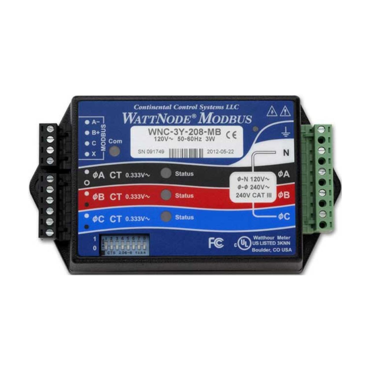 CCS - WNC-3D-240-MB