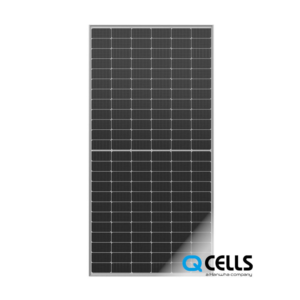 Q Cells - Q.PEAK DUO L-G8.3 - Front