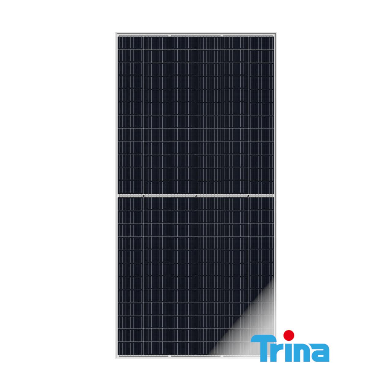 Trina - DuoMax Twin - Front