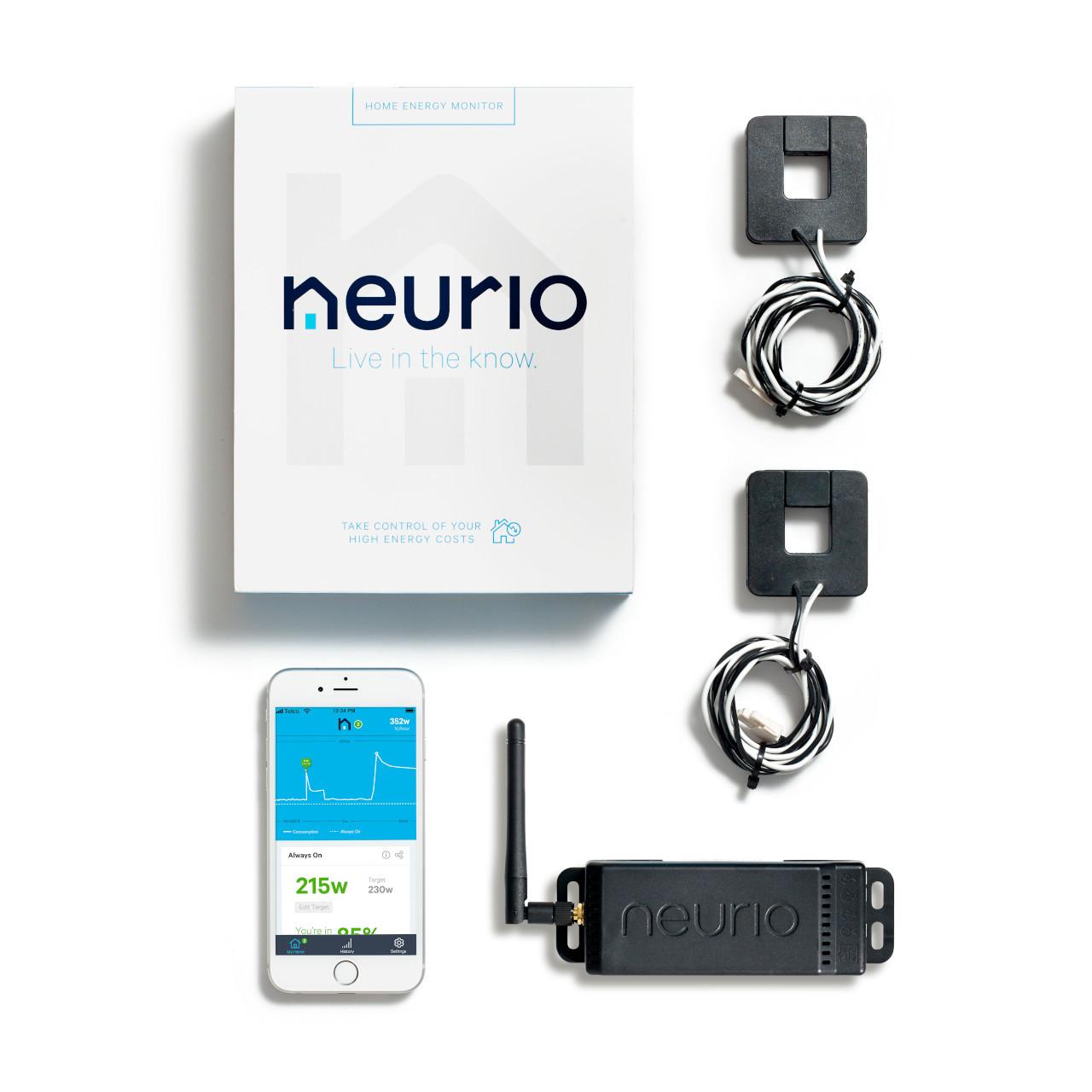 Neurio - W1-HEM Home Energy Monitor