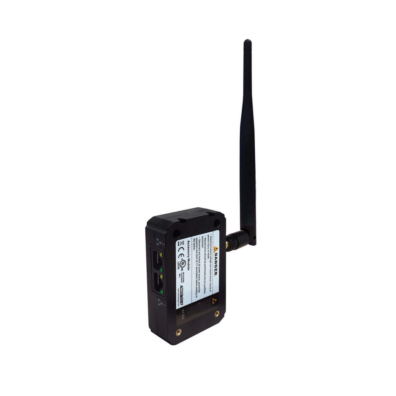AccuEnergy_WEB2-WIFI-Ethernet-Interface