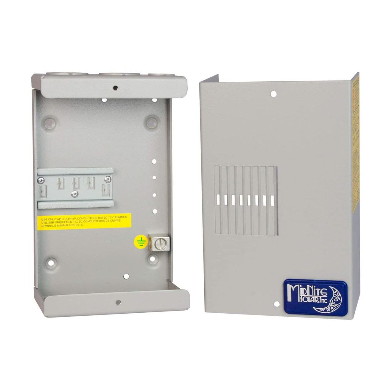 MidNite Solar - MNBIGBABY DC Combiner Box