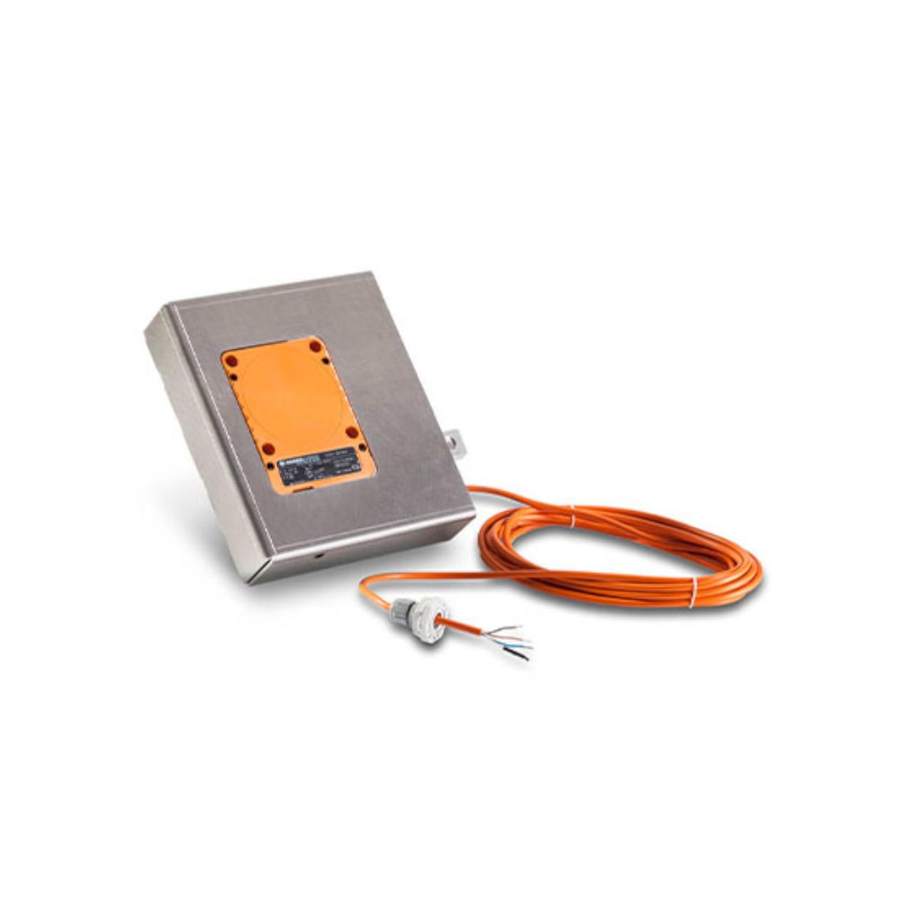 Deger - Snow Sensor
